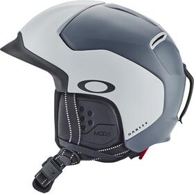 Oakley MOD5 Casque de ski Homme, matte grey